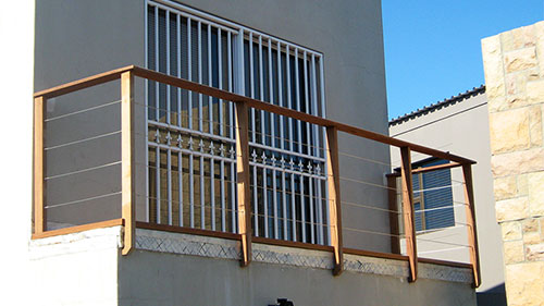 home-balustrades
