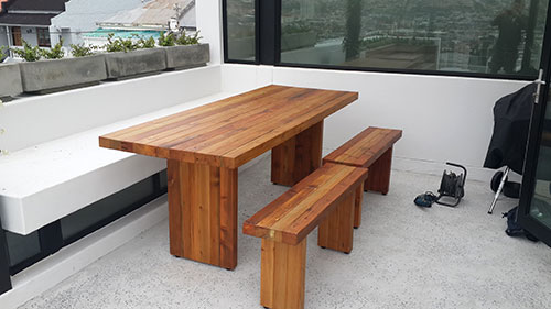 home-benches